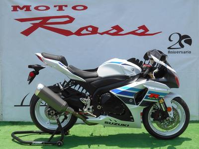 Suzuki Gsx-r 1000 Edición Especial 1 Millon Única En Mexico