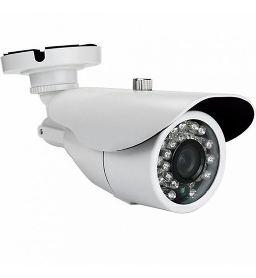 Câmera De Segurança Ahd 1.3 Mp 786 Bullet 36 Leds - 786-ahd