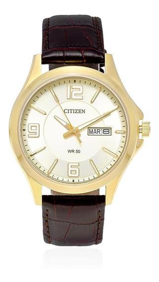 Relógio Citizen Analógico Tz20537x