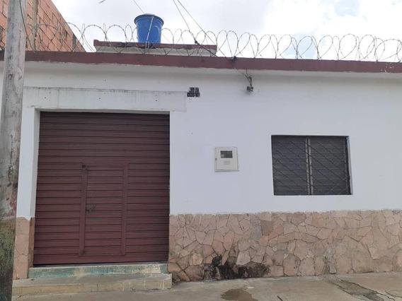 Local En Alquiler Centro (04245620928)mz#19-12773