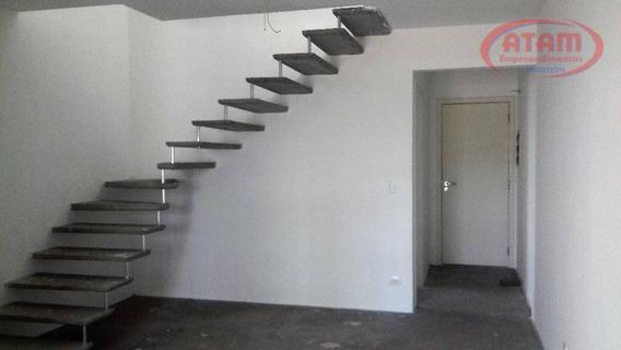 Apartamento Duplex Residencial À Venda, Água Fria, São Paulo. - Ad0003