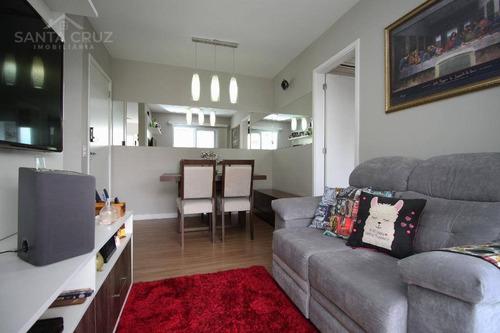 Imagem 1 de 27 de Apartamento Com 1 Dormitório À Venda, 45 M² Por R$ 470.000,00 - Ipiranga - São Paulo/sp - Ap1553