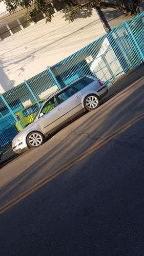 Imagem 1 de 10 de Volkswagen Passat Variant 2001 1.8 T 5p