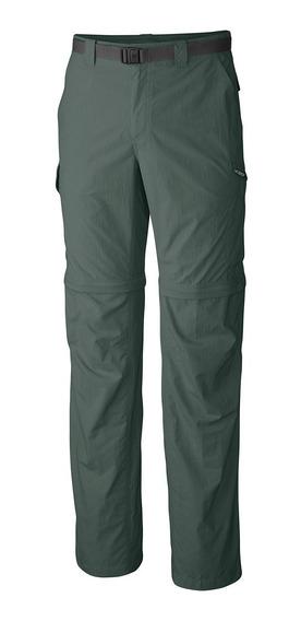 Pantalón Silver Ridge Convertible Mujer - Columbia