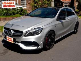 Mercedes Benz Clase Amg A 45 4matic