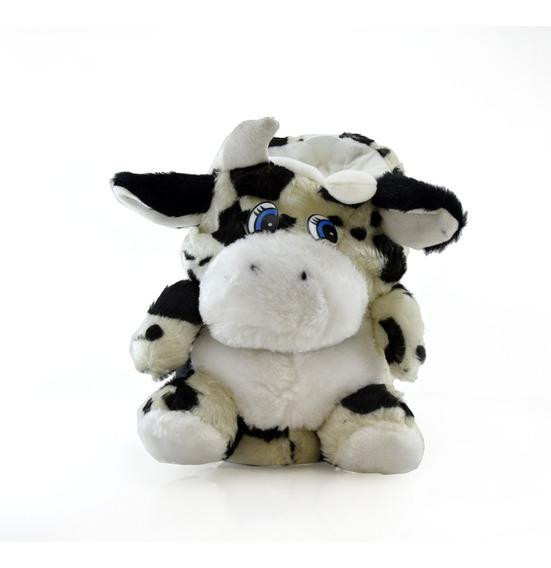 Pantufla Vaca Blanca 509030-99 Elis Calzados