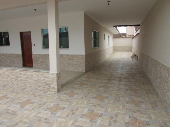 281-belíssima Casa Á Venda Com 145 M², 3 Dormitórios Sendo 2