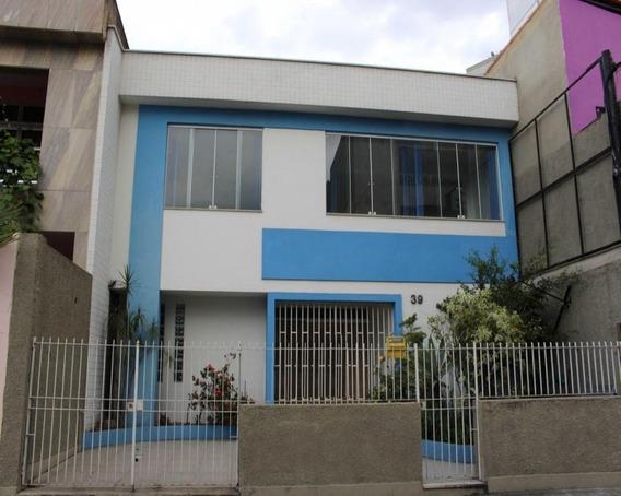 Ponto Em Centro, Nova Iguaçu/rj De 280m² 4 Quartos Para Locação R$ 6.000,00/mes - Pt273526