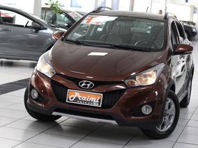 Hyundai Hb20x Premium 1.6 Flex Automático 2014