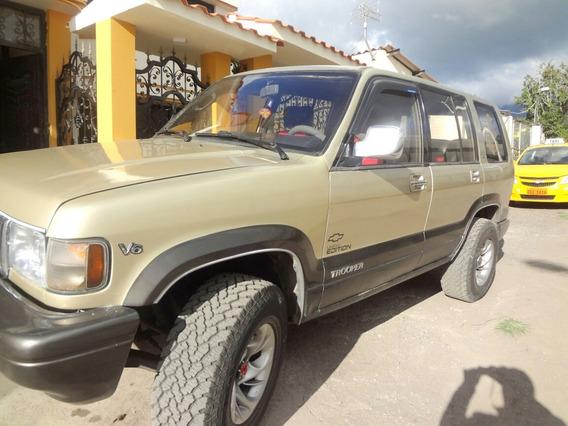Chevrolet Trooper Tropper Vagon Año 92