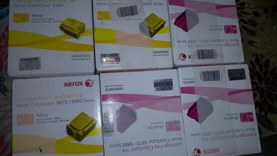 Cera Xerox Cq 8870 Original Cx 06 Und