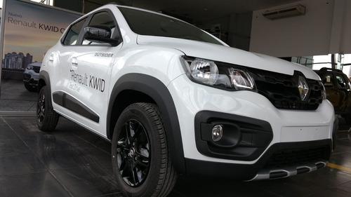 Oportunidad!!! Nuevo Renault Kwid Outsider!!!!!