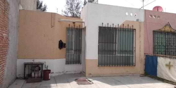 Casa En Slp, Soledad De Graciano