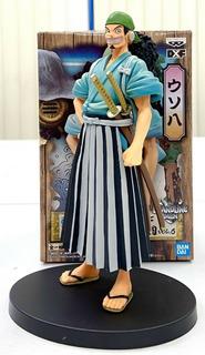 Figure Usopp - One Piece - Dxf The Grandline Men Wano