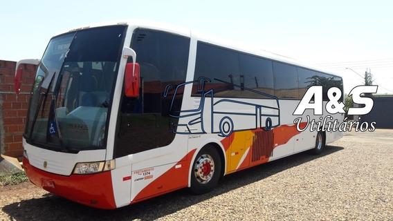 Busscar Vissta Buss Lo C/50 Lug. Confira Oferta!! Ref.85