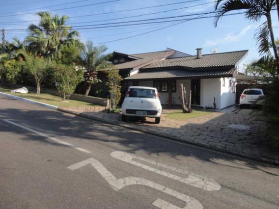 Casa Em Condomínio Fechado Para Alugar Em Vinhedo-sp - 7677