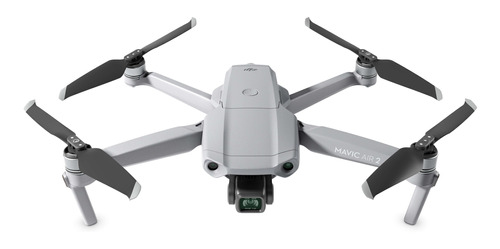 Drone DJI Mavic Air 2 Fly More Combo con cámara 4K gris