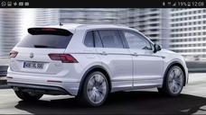Volkswagen Tiguan Sport Style/exclusive Manual /auth