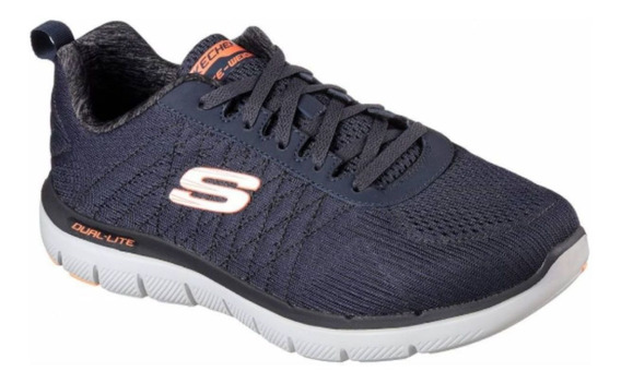 Tênis Skechers Masculino Flex Advantage 2.0