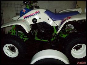 Kawasaki Mojave 250