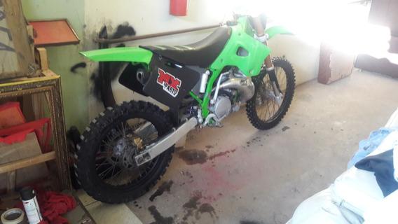 Kx 250 2t