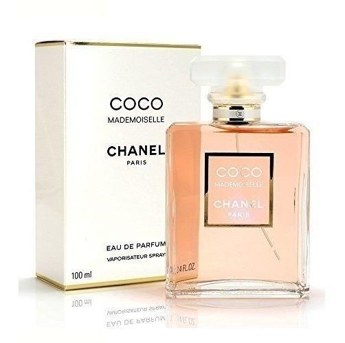 Perfume Chanel Coco Mademoiselle Dama 100ml