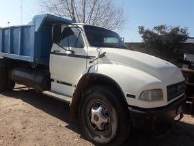 Camion Ford 7000 Volcador Oferta Contado Emapart