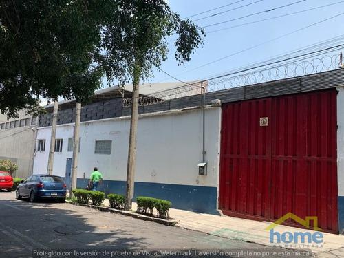 Bodega Comercial En Venta En San Pedro De Los Pinos