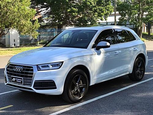 Audi Q5 2.0 45 Tfsi Sport 252cv 2017