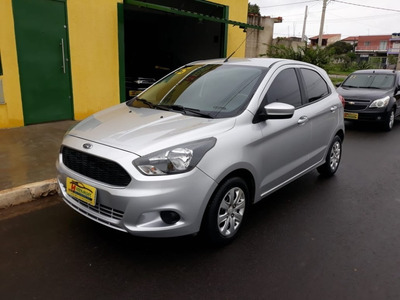 Ford Ka 1.0 Flex Hatch 5p - 2015