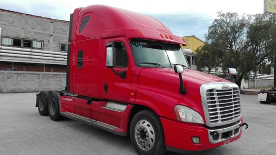 Tractocamion Freightliner Cascadia 2017 Selectrucks