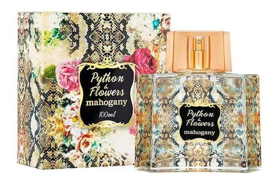 Fragrância Phyton & Flowers - 100ml - Mahogany