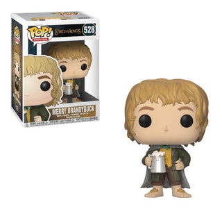 Funko Pop! Merry Brandybuck 528 - The Lord Of The Rings