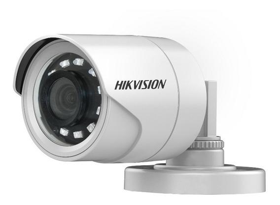 Camara Seguridad Hikvision Hd 720p 1mp Infrarroja 16c0t Ipf