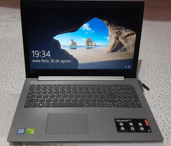 Notebook Lenovo Ideapd
