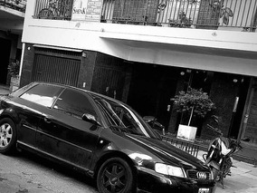 Audi A3 1.8 T 150 Hp Attraction At 1999