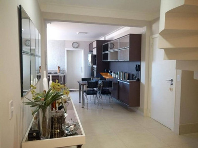 Apartamento Residencial À Venda, Centro, Limeira. - Ap0254