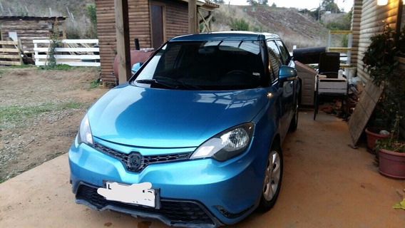 Mg3 2016, Full Equipo, Hatchtback