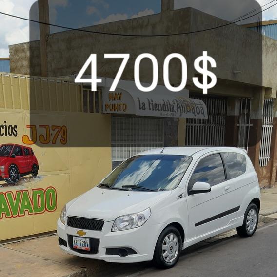 Chevrolet Aveo Aveo Speed