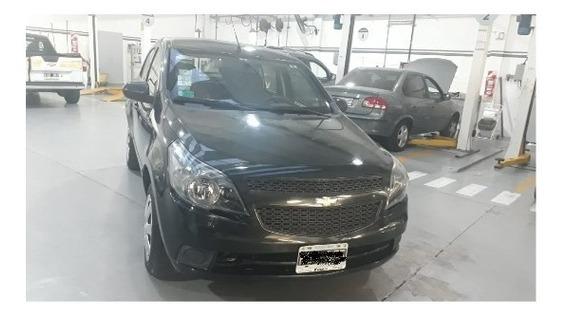 Chevrolet Agile Lt 1.4 Oportunidad Spirit #5