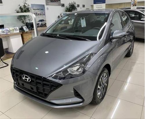 Hyundai Hb20s 1.6 Vision 16v Flex 4p Manual