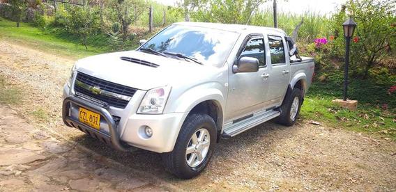 Luv Dimax Diesel 3000 Cc Perfecto Estado