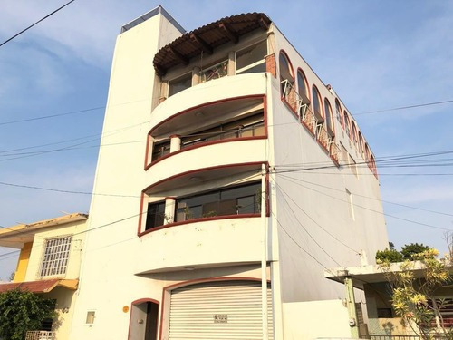 Edificio En Venta En Col. 1° De Mayo Sur. Boca Del Río, Veracruz