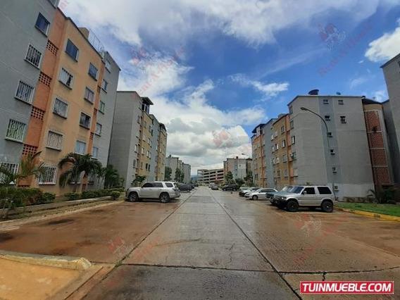 Apartamento Venta Terrazas De San Diego Codflex 19-17759 Mar