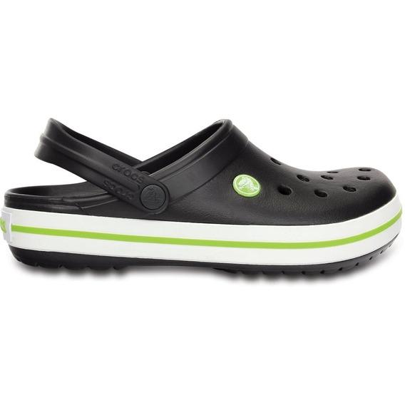 Crocs Gomones Suecos Moda Originales Crocband Unisex