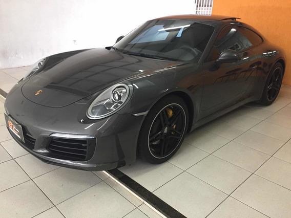 Porsche 911 3.0 Carrera 2p Coupé 2017