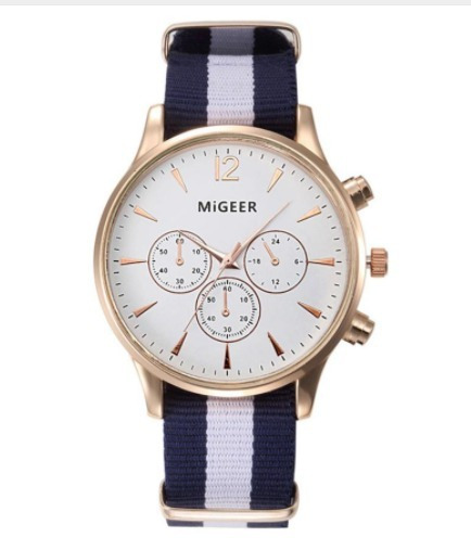 Relógio Migeer Luxo