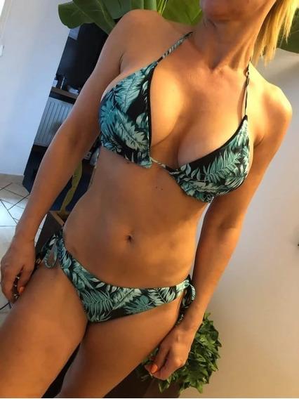 Vestidos De Baño Mujer Promoción