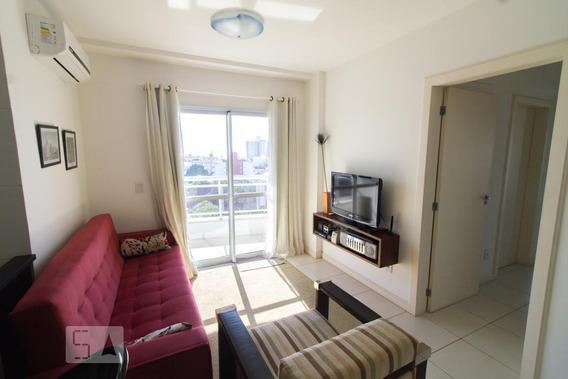 Apartamento Para Aluguel - Barreiros, 2 Quartos, 85 - 893067220