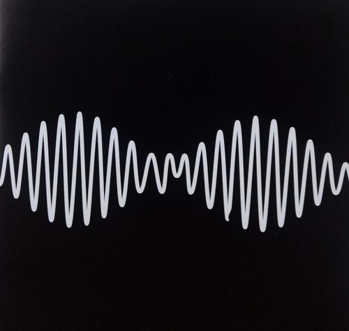Arctic Monkeys - Am Cd.leer Las Politicas Antes De Pagar